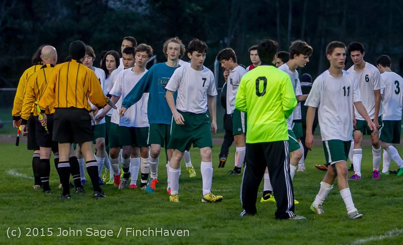 21925 Boys Varsity Soccer v CWA 032415