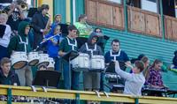 3526 Cheer-Crowd-Band at Football v Port-Angeles 091214