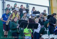 3529 Cheer-Crowd-Band at Football v Port-Angeles 091214