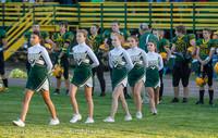3763 Cheer-Crowd-Band at Football v Port-Angeles 091214