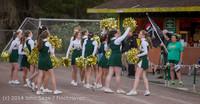 4172 Cheer-Crowd-Band at Football v Port-Angeles 091214