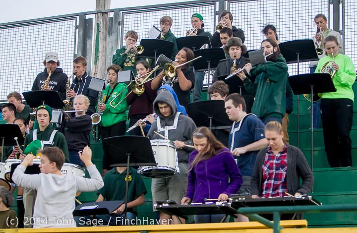 4519 Cheer-Crowd-Band at Football v Port-Angeles 091214