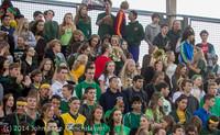 4574 Cheer-Crowd-Band at Football v Port-Angeles 091214