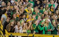 4736 Cheer-Crowd-Band at Football v Port-Angeles 091214