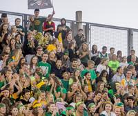 4762 Cheer-Crowd-Band at Football v Port-Angeles 091214