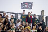 4821 Cheer-Crowd-Band at Football v Port-Angeles 091214