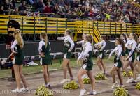 4851 Cheer-Crowd-Band at Football v Port-Angeles 091214