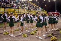 4859 Cheer-Crowd-Band at Football v Port-Angeles 091214