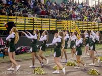 4885 Cheer-Crowd-Band at Football v Port-Angeles 091214