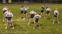 5286 Cheer-Crowd-Band at Football v Port-Angeles 091214