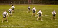 5391 Cheer-Crowd-Band at Football v Port-Angeles 091214