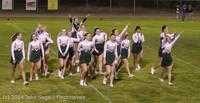 5520 Cheer-Crowd-Band at Football v Port-Angeles 091214