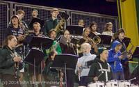 5546 Cheer-Crowd-Band at Football v Port-Angeles 091214