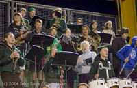 5552 Cheer-Crowd-Band at Football v Port-Angeles 091214
