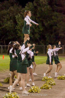 5634 Cheer-Crowd-Band at Football v Port-Angeles 091214
