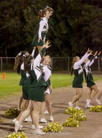 5637 Cheer-Crowd-Band at Football v Port-Angeles 091214