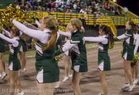 6361 Cheer-Crowd-Band at Football v Port-Angeles 091214