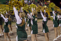 6363 Cheer-Crowd-Band at Football v Port-Angeles 091214
