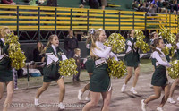 6376 Cheer-Crowd-Band at Football v Port-Angeles 091214