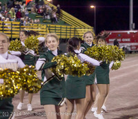 6397 Cheer-Crowd-Band at Football v Port-Angeles 091214