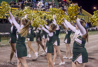 6419 Cheer-Crowd-Band at Football v Port-Angeles 091214
