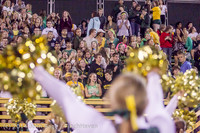 6478 Cheer-Crowd-Band at Football v Port-Angeles 091214