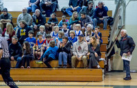 6116 VIJB halftime Kiddos at BBall v Granite Falls 120214