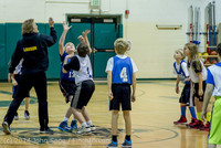 6571 VIJB halftime Kiddos at BBall v Granite Falls 120214