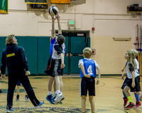6575 VIJB halftime Kiddos at BBall v Granite Falls 120214