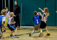 6602 VIJB halftime Kiddos at BBall v Granite Falls 120214