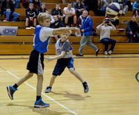 6611 VIJB halftime Kiddos at BBall v Granite Falls 120214