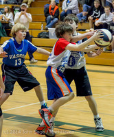 6638 VIJB halftime Kiddos at BBall v Granite Falls 120214