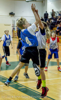 6686 VIJB halftime Kiddos at BBall v Granite Falls 120214