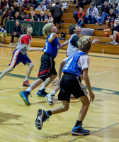 6693 VIJB halftime Kiddos at BBall v Granite Falls 120214