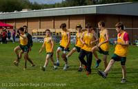 16714 Cross Country All-League Meet 091515
