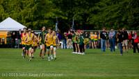 16740 Cross Country All-League Meet 091515