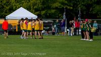 16745 Cross Country All-League Meet 091515
