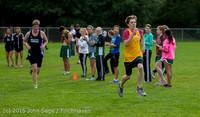 18198 Cross Country All-League Meet 091515
