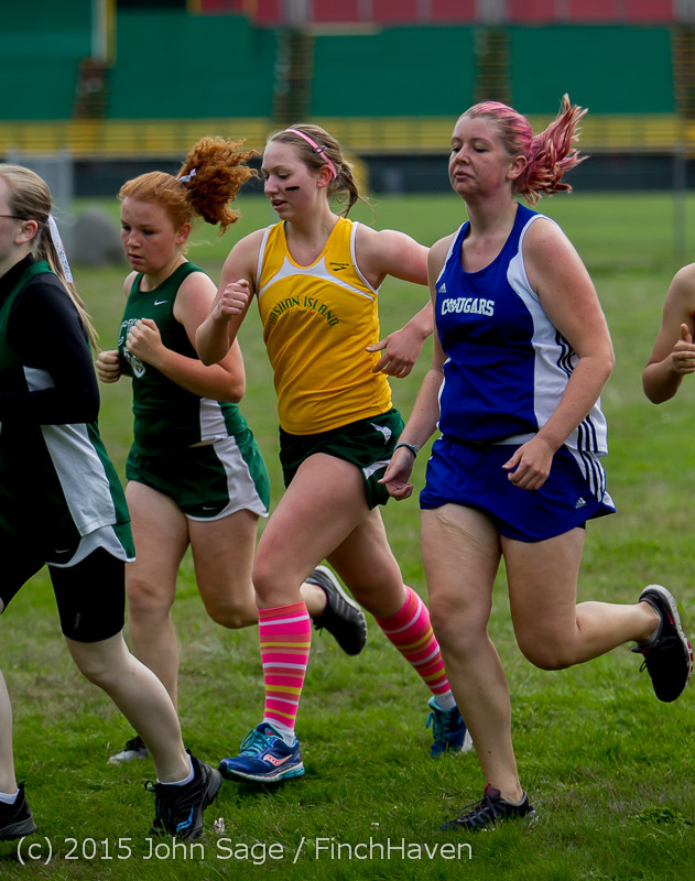 18721 Cross Country All-League Meet 091515