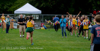 20223 Cross Country All-League Meet 091515
