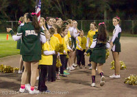 0643 Fall Cheer and Pirate Pals at Football v CWA 101014