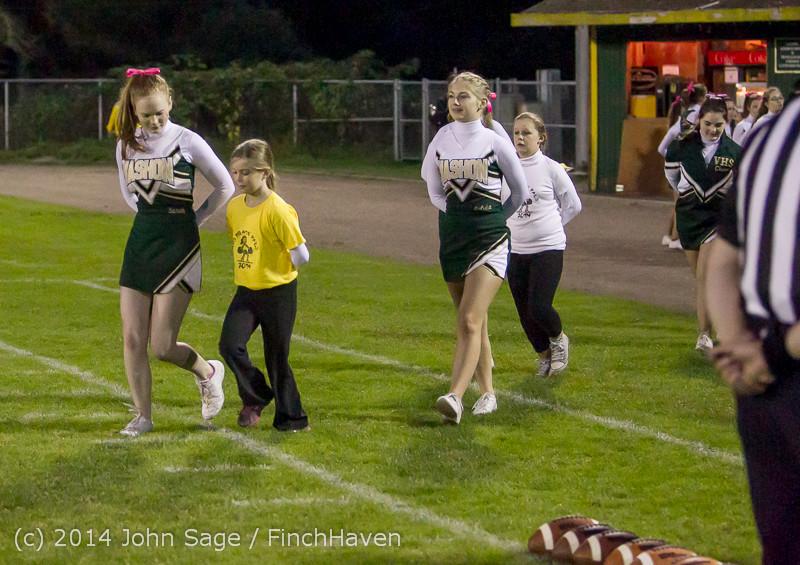 0647 Fall Cheer and Pirate Pals at Football v CWA 101014