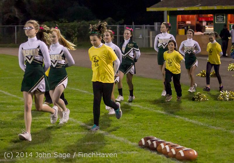 0656 Fall Cheer and Pirate Pals at Football v CWA 101014