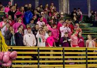 0865 Pink-Out at Football v CWA 101014