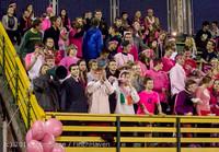 0868 Pink-Out at Football v CWA 101014