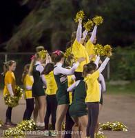 0917 Fall Cheer and Pirate Pals at Football v CWA 101014