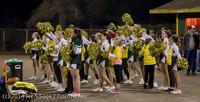 1010 Fall Cheer and Pirate Pals at Football v CWA 101014