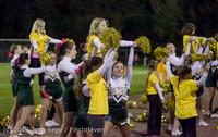 1095 Fall Cheer and Pirate Pals at Football v CWA 101014