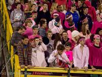 1103 Pink-Out at Football v CWA 101014