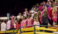 1211 Pink-Out at Football v CWA 101014